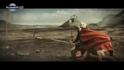 Андреа - Лоша (official Video) 2012