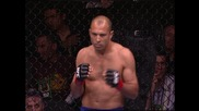 ufc matt Hughes vs. Royce Gracie