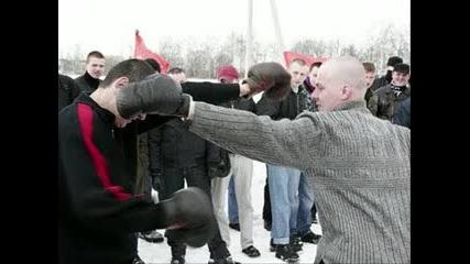 Славянский Союз.добро должно быть сильным
