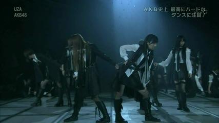 Японска група побърква публиката !? Music Japan - 2012.10.28
