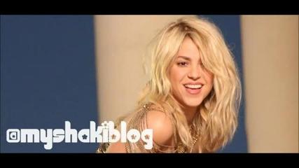 Pitbull ft. Shakira - Get it Started 2012 new song)