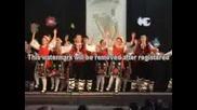 Танцов състав - Детство