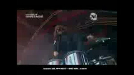 Slipknot - The Blister Exists (Live-Big Day Out)