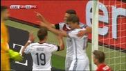 Thomas Muller 1st goal
