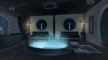 Legend of Korra Book 4 Balance Official Trailer/легендата за Кора книга 4 Баланс Официален трейлър