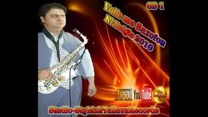 Naseri Gilanit - Valle me Saxofon - Ki Belgia 2010 - By Styliizhtallava09