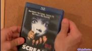 Писък Трилогия на Blu - Ray