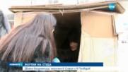 ЖЕРТВИ НА СТУДА: Двама бездомници загинаха в София и в Пловдив