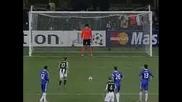 Juventus 2 - 2 Chelsea