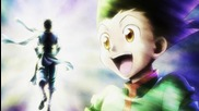 Hunter x Hunter 2011 148 Bg Subs Final [hd 720p]