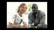 David Guetta Feat. Akon - Life Of A Superstar
