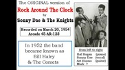 Bill Haley - Rock Around The Clock (original Version)