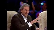 Като две капки вода ( 09.06.2014 ) Сезон 2 Епизод 13финал ( Част 1 / 2 ) Бг Аудио