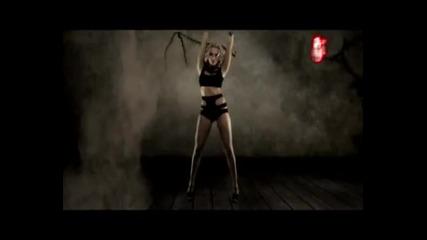 алисия - твоя тотално Official Video (high Qualuty)