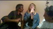Много яко пее тая певица - василица