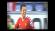 Javier Hernandez 2010 - 2011 Chicharito - Impossible Becomes Reality