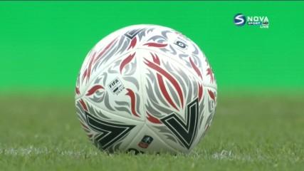 Нюкасъл - Оксфорд Юнайтед 0:0 /репортаж/