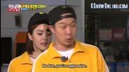 [ Eng Subs ] Running Man - Ep. 232 (with Miryo, Hong Kyung Min, Kim Ji Soo, Kim Won Jun and more)