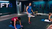 Week 4 - 2 back biceps