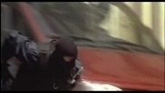 Такси (1998) Бандата с мерцедесите