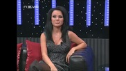 Мария - Нинфоманка съм - в Шоуто на Иван и Андрей - 15.02.2010