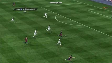 Fifa 11 (goal) kompilaciq