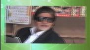 fashiontv - Photoshoot with Dabboo Ratnani & Amitabh Bachchan