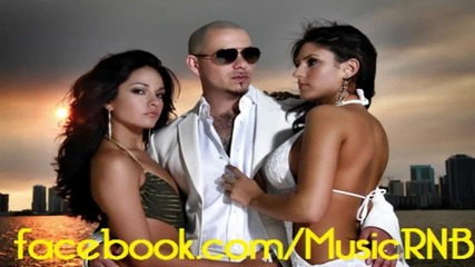 New !!! Nayer feat. Pitbull & Mohombi - Suavemente (new 2011)