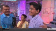 US Spelling Bee Champs Tie for Win