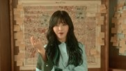 [превод] Aoa - Excuse Me