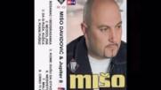 Miso Davidovic - Puko sam brate (hq) (bg sub)