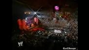 Raven vs. Tommy Dreamer - Wwe Heat 07.07.2002