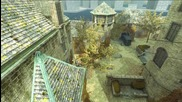 Gotham City Impostors - Arkham Asylum Trailer