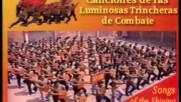 Sendero luminoso canto de batalla Сияйната пътека в Перу