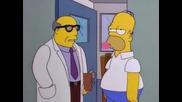 The Simpsons - 8x08 - Hurricane Neddy