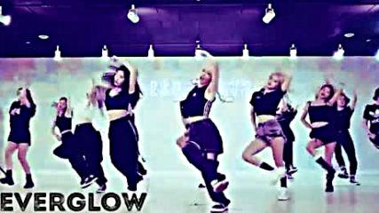 Kpop Random Dance Mirrored 3