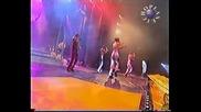Есил Дюран - Смс(благотворителен концерт на Пайнер 2002) - By Planetcho