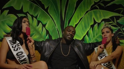 / Н О В О / 2013 / David Guetta ft. Ne- Yo & Akon - Play Hard ( Official Video )