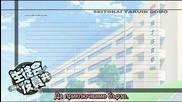 Seitoseitokai Yakuindomo - Епизод 9 - Bg Sub - Високо Качество
