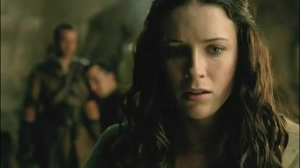 Legend of the Seeker: Kahlan Amnell mv