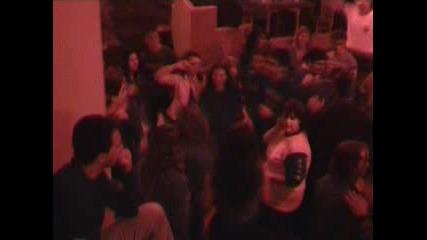 W Mega Limit 2005 - Коледата