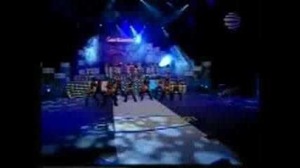 Откриване На Концерта - Награди Планета 06
