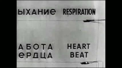 (18+) Руски медицински експерименти за съживяване на мъртъв организъм-опити с кучета