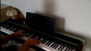 """""""как се запознах с майка ви"""" - Пиано къвър"""