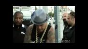 D. Lemma Feat. Shifty ( Crazy Town ) - La [ H D ]