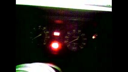 Индикатор за непоставен предпазен колан Ваз 2107