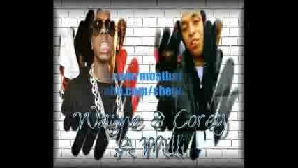 Lil Wayne & Corney Gunz - A Milli