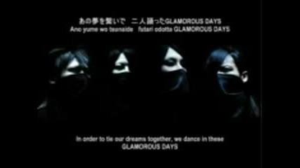 girugamesh - glamorous sky