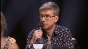 Dalibor Maksimovic - Volim te sve vise - (live) - ZG 2014 15 - 25.10.2014 EM 6.