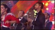 Sasa Matic - Nije ovo moja noc - GNV - (TV Grand 01.01.2015.)